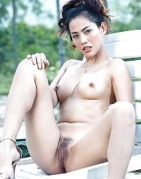 filipina nude modelle